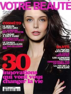 Votre Beauté - octobre 2010